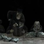 Совет хеломских мудрецов
