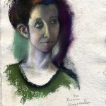 Маша Мурашова